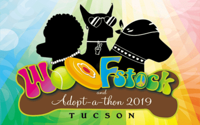 Come One, Come All: WOOFstock is Near